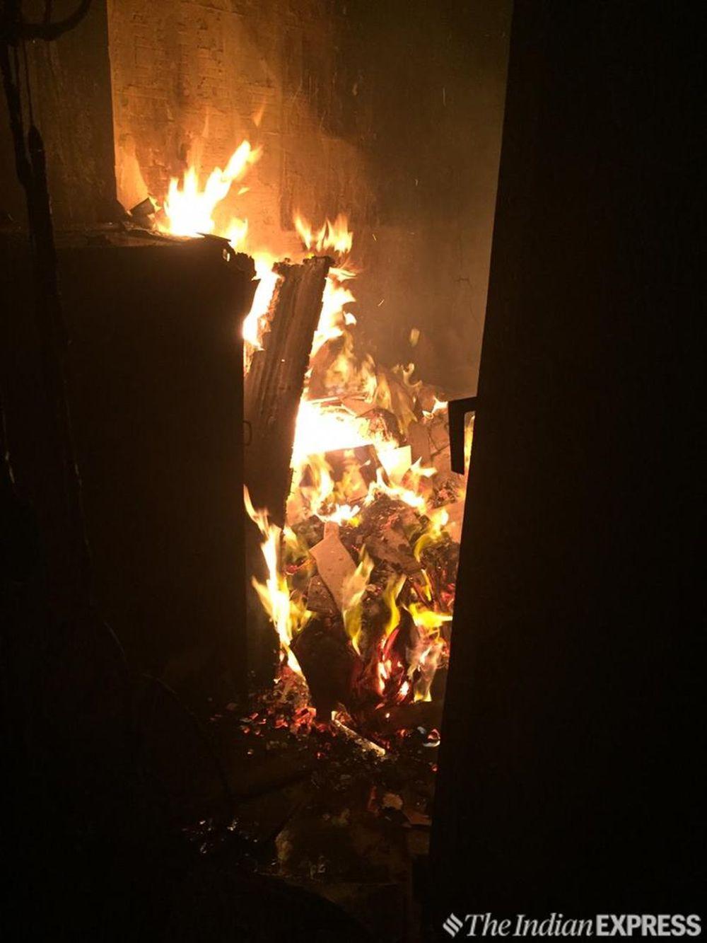 Ấn Độ: Hỏa hoạn gây thương vong lớn tại khách sạn ở New Delhi - Đảng