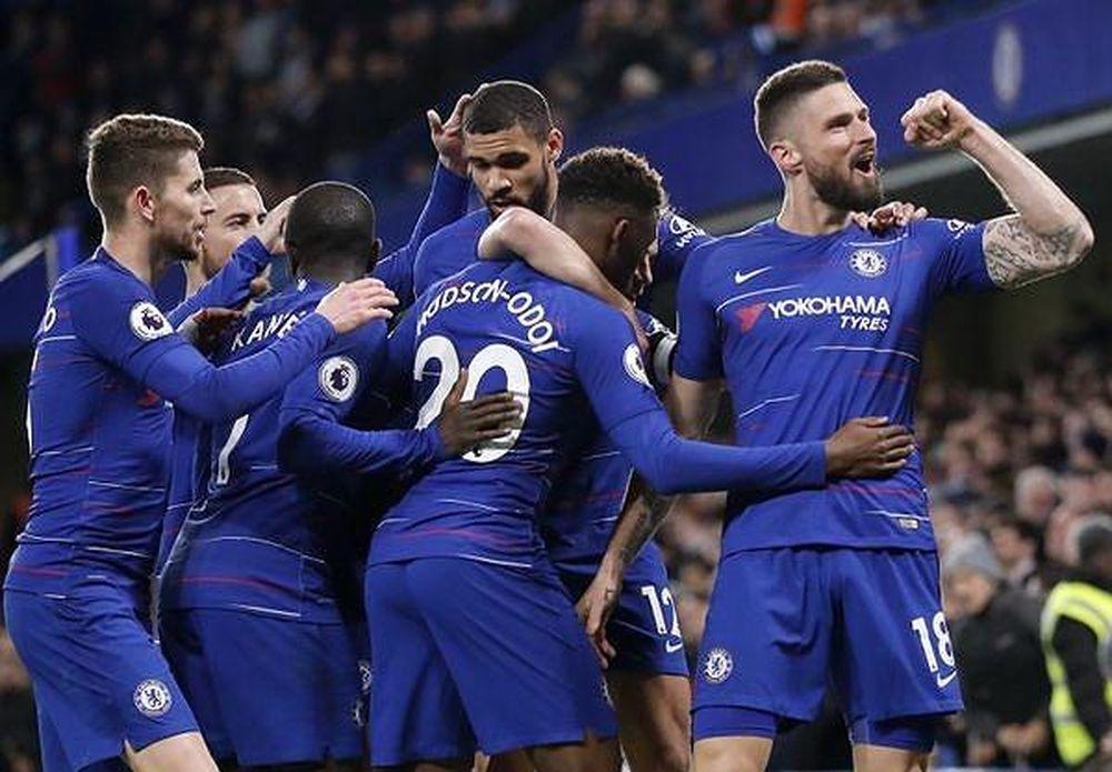 Trụ cột trở lại, Chelsea tràn đầy tự tin vô địch Europa League