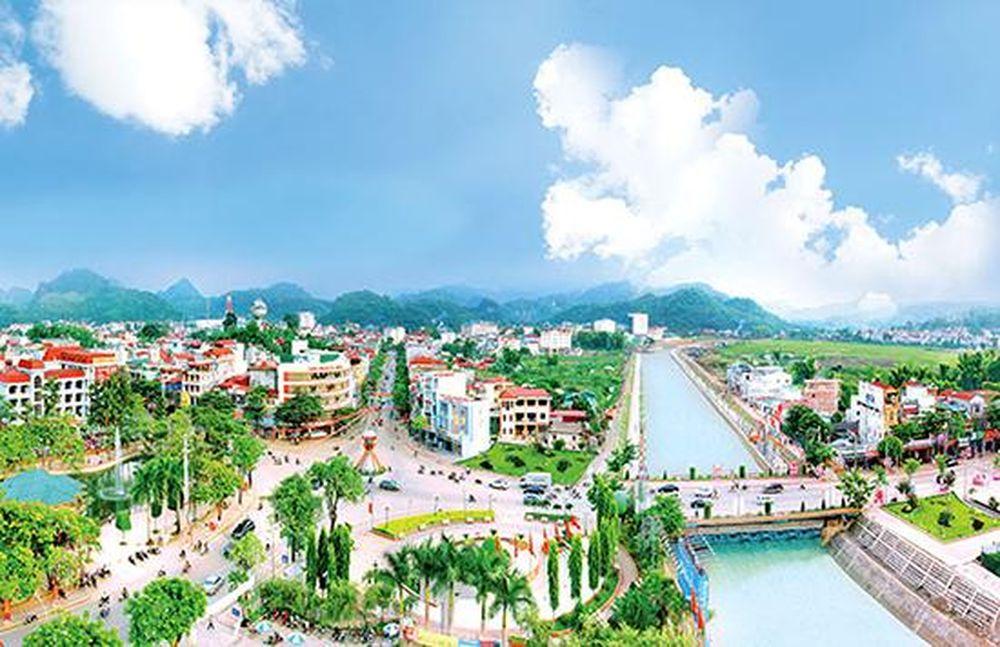 Thành phố Sơn La là đô thị loại II - Báo Chính Phủ