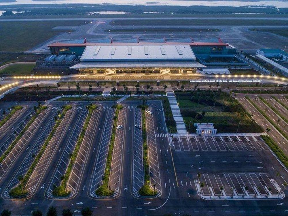 Theo quy định mới, Vân Đồn là một trong những khu kinh tế miễn thị thực cho người nước ngoài nhập cảnh vào Việt Nam