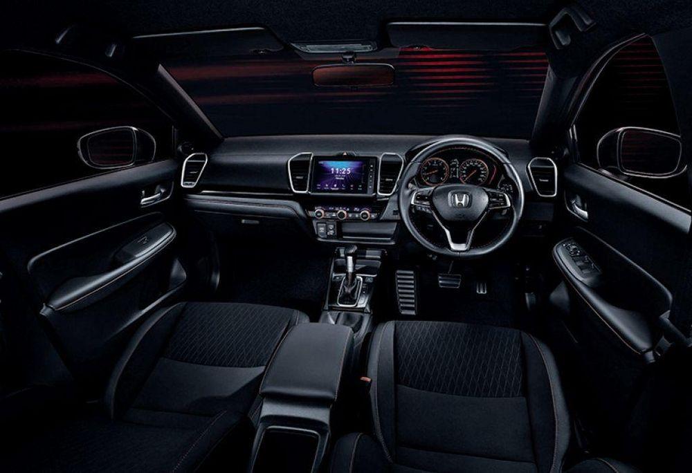 Mẫu xe hạng B Honda City 2020 nhiều khả năng vẫn sẽ lắp ráp tại ...