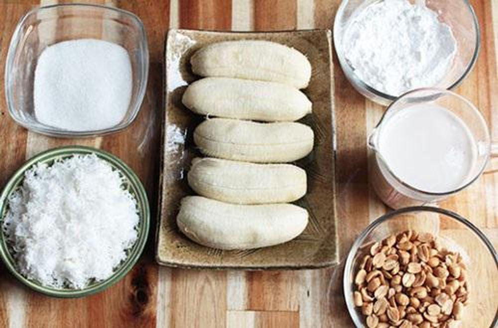 Bật mí cách làm kem chuối không cần nước cốt dừa