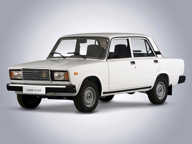 Lada Classic- Huyền thoại xe hơi XHCN đình đám một thời