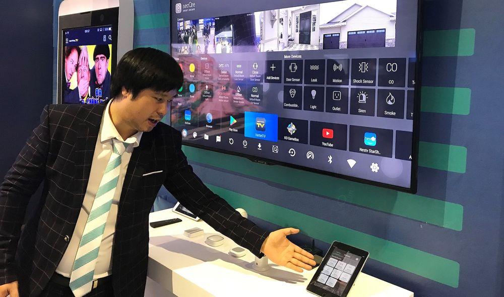 Viettel sử dụng bản quyền công nghệ 3G và 4G/LTE của Qualcomm - Báo