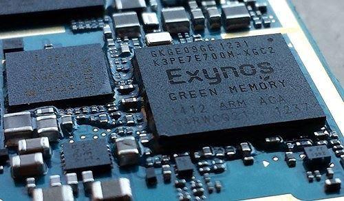 Samsung lên lộ trình sản xuất chip tiến trình 3nm - Nghe Nhìn Việt Nam