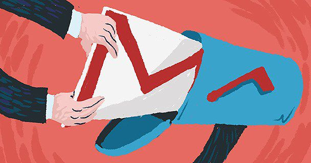 2 cách lấy lại email khi đã lỡ tay bấm gửi - Báo Pháp Luật TP HCM