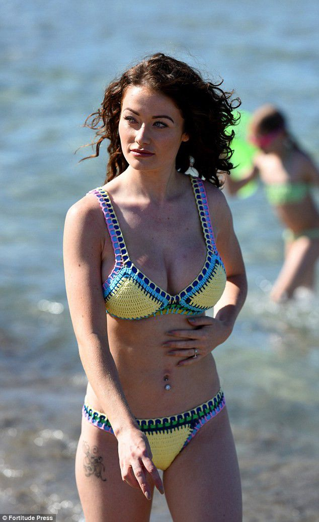 Bikini Jess Impiazzi nudes (71 foto and video), Ass, Fappening, Selfie, cameltoe 2020