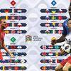 UEFA Nations League là giải đấu gồm 55 nền bóng đá trực thuộc UEFA quản lý.