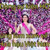 Ban tổ chức gây 'sốc' khi nói về bảng điểm của tân Hoa hậu Trần Tiểu Vy