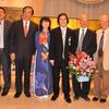 GS Trần Văn Thọ: Khi trái tim thuộc về hai đất nước