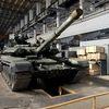 Nga hoàn thành lắp ráp xe tăng T-90, sẵn sàng giao cho đối tác