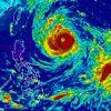 Bão Trami dự kiến tăng cường thành siêu bão trước khi đổ bộ Đài Loan