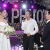 Hoài Linh hát tặng đám cưới Trường Giang - Nhã Phương ca khúc có tên đặc biệt