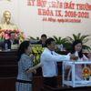 Cán bộ đầu tiên của Đà Nẵng nghỉ việc trước tuổi được hưởng chế độ