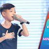 Duy nhất trong lịch sử The Voice Kids: Khán giả nhí lên sân khấu trình diễn lấp chỗ trống chinh phục cả 6 HLV