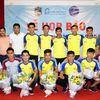 Đồng đội Minh Vương ở HAGL mơ lên chuyên cùng Hoàng Sang Quận 5