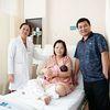 Bác sĩ Sản khoa kể lại giây phút nghẹt thở cứu con của cặp vợ chồng hiếm muộn