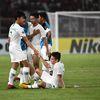 U19 Indonesia nỗ lực đáng khâm phục, suýt ngược dòng kỳ diệu dù bị dẫn 5 bàn