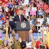 Bầu cử giữa kỳ ở Mỹ: Cuộc biến động lớn… định hình một thế hệ