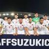 Lộ đội hình đội tuyển Việt Nam đấu Malaysia ở Mỹ Đình