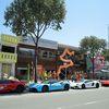 Đàm Thu Trang khai trương nhà hàng mới tại Vũng Tàu