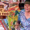 Bà giáo gần 20 năm 'bán ký ức tuổi thơ' giữa lòng Sài Gòn: 'Mệt bà cũng bán để còn có chỗ tìm vui cho mấy sắp nhỏ nhà nghèo'