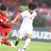 Mất oan bàn thắng, tuyển Việt Nam bị Myanmar cầm hòa