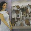 'Thương nhớ Tràng An' gửi vào từng bức vẽ