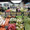 Áp lực giảm phát đe dọa kinh tế Trung Quốc