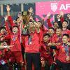 Đội tuyển Việt Nam vô địch AFF Cup 2018: Ngôi số 1 xứng đáng
