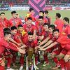 Đội hình tiêu biểu AFF Cup 2018: Hàng thủ không có tên cầu thủ Việt Nam