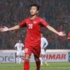 Phan Văn Đức dẫn đầu tuyệt đối ở cuộc bầu chọn 'Bàn thắng đẹp nhất AFF Cup 2018'
