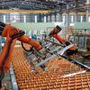 Chuyển đổi dây chuyền sản xuất kính nổi thành pin mặt trời