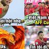 Việt Nam đấu Nhật Bản tứ kết, 'Phượng Hoàng' chờ tung cánh
