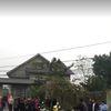 Tá hỏa phát hiện 2 mẹ con cô giáo tử vong, trên người có nhiều vết thương