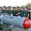 Bom dẫn đường cực mạnh KAB-500 và KAB-1500 dành cho tiêm kích Su-30MK2