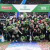 AFC Ajax đã đánh bại Willem II với tỉ số 4-0 trong trận đấu chung kết cúp quốc gia Hà Lan (KNVB Cup).