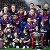 Tổng hợp các danh hiệu La Liga 2018/2019: Messi vô đối