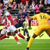 Vòng đấu cuối cùng chứng kiến nhà vô địch Ligue 1 2018/19 PSG thất bại ê chề trước Stade Reims.