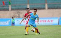 Viettel đánh bại Sanna Khánh Hòa trong trận ra mắt của Trọng Hoàng
