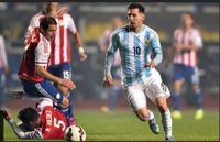 Nhận định Argentina – Paraguay: Khi Messi bùng nổ