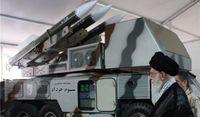 Tên lửa 'sấm sét' Iran vừa dùng để bắn hạ máy bay do thám của Mỹ