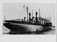 Vụ 309 người mất tích lạ lùng trên tàu hải quân Mỹ tại Tam giác quỷ Bermuda