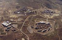 Khám phá siêu nhà tù 'chưa ai trốn thoát'