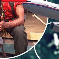 Nóng: Điều khủng khiếp xung quanh nơi MH370 rơi trong rừng Campuchia