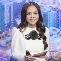 Diễn viên Thanh Trúc bất ngờ rẽ hướng làm MC truyền hình