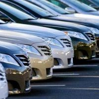 Xe nhập tiếp tục giảm trong tháng 10