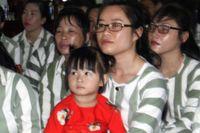 Dự thảo Luật Thi hành án hình sự sửa đổi chưa đảm bảo quyền trẻ em