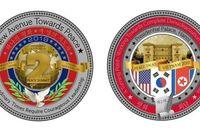 Mỹ phát hành đồng xu kỷ niệm cho cuộc gặp Trump - Kim tại Hà Nội