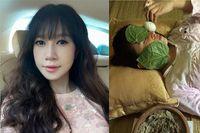 Học ngay cách trị nám da đơn giản từ bà mẹ 4 con Minh Hà